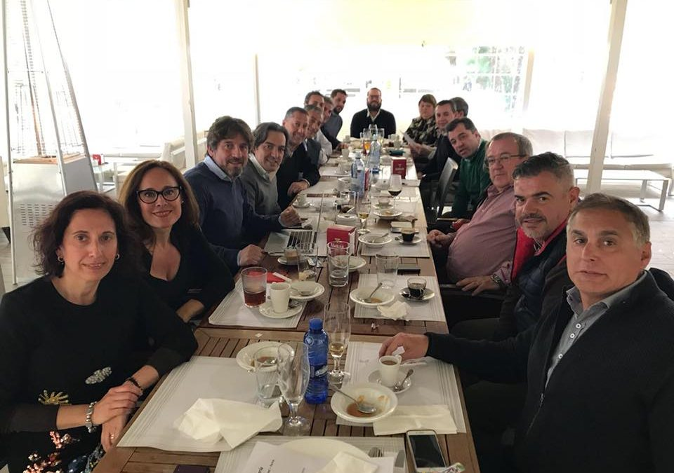 Nuevo miembro SIC Castellón