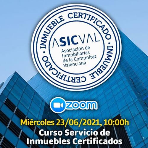 Joaquín Estañol imparte un nuevo curso sobre el Servicio de Inmuebles Compartidos de ASICVAL
